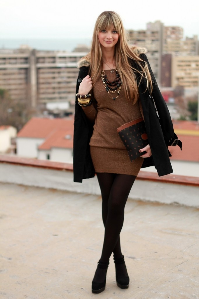 Can you wear black and brown? | suzie gaffney wardrobe consulting
