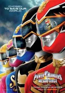 Phim Biệt Đội Megaforce phần 2
