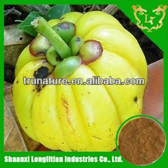Garcinia cambogia extract/Brindle berry/CAS 90045-23-1