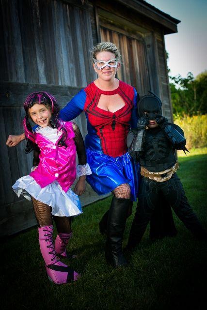 family halloween costumes #wishcraft