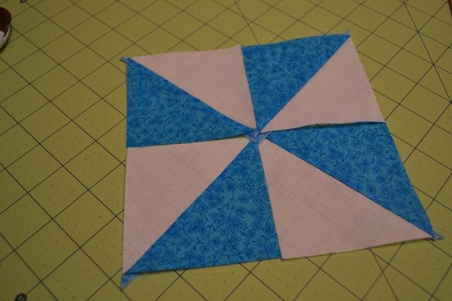 Free Printable Pinwheel Quilt Pattern : Pinwheel Quilt Pattern Sewing Pinterest