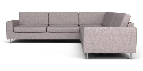 Scandinavia sofa Stue Pinterest