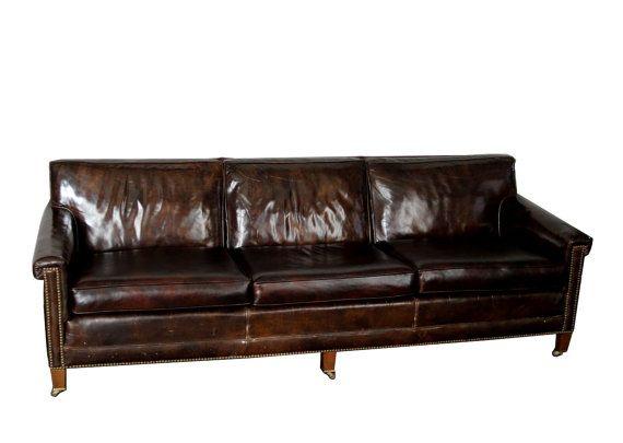 Long Sofas