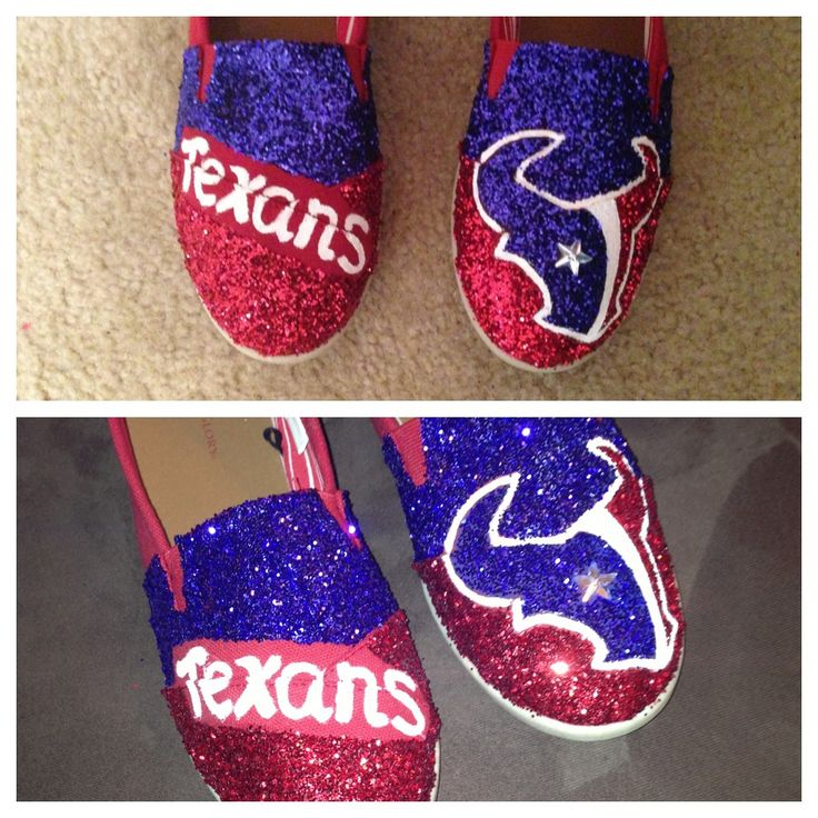 Texans painted ... Ridings Painting