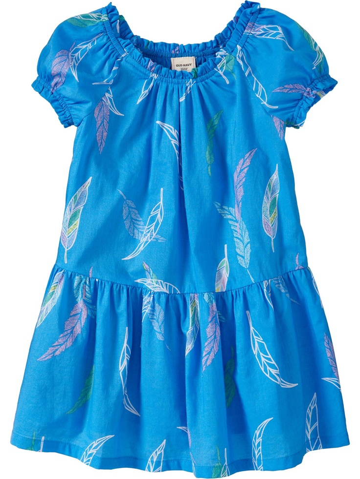 In 1 Patterned Dresses For Baby Old Navy Cute Kid Stuff