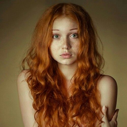 Red hair reality porn