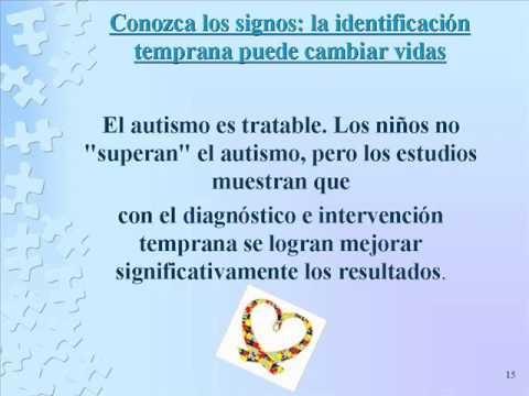 Que es Autismo?   Videos   Spanish   Pinterest