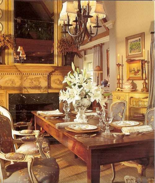 French Country French Country Decorating Ideas Pinterest