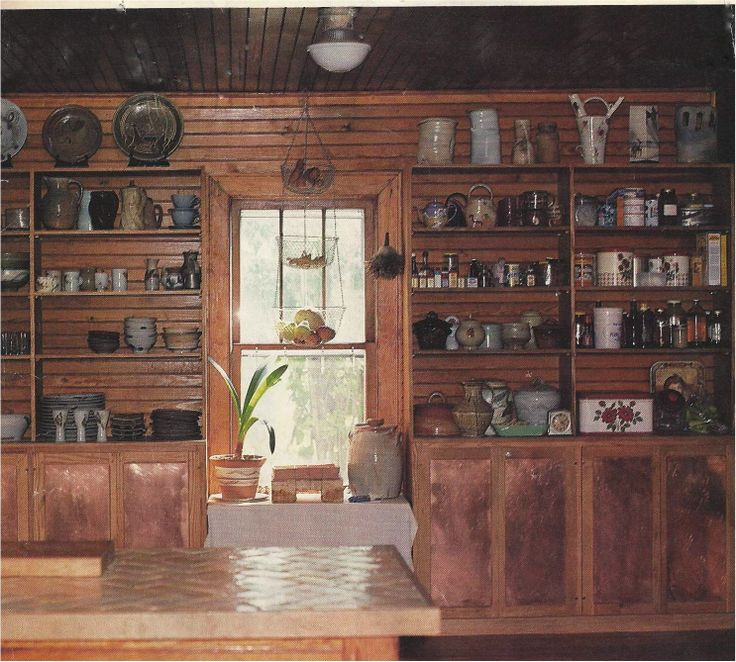 1980 39 S Country Living Kitchens Pinterest