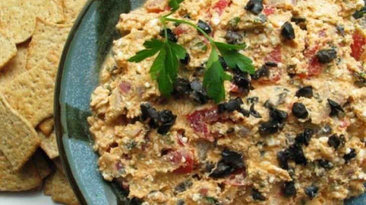 olive dip it is divine portuguese green olive dip recipes dishmaps ...