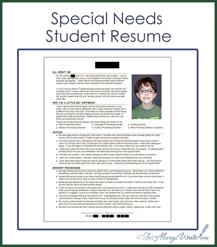Write my how to prepare a professional resume