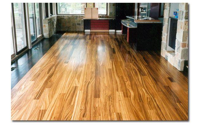 Zebra Wood Flooring Zebra Wood Flooring