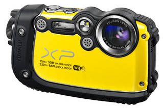 Gift of the day: Enter to win a Fujifilm Waterproof Camera!