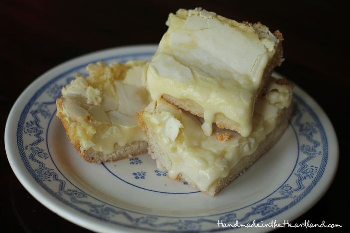 ... in your life. i promise! Gooey Butter Cake. Handmadeintheheartland.com
