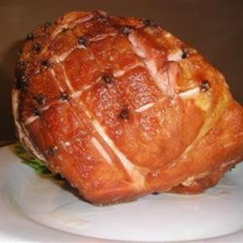 Glazed Ham | Ham | Pinterest