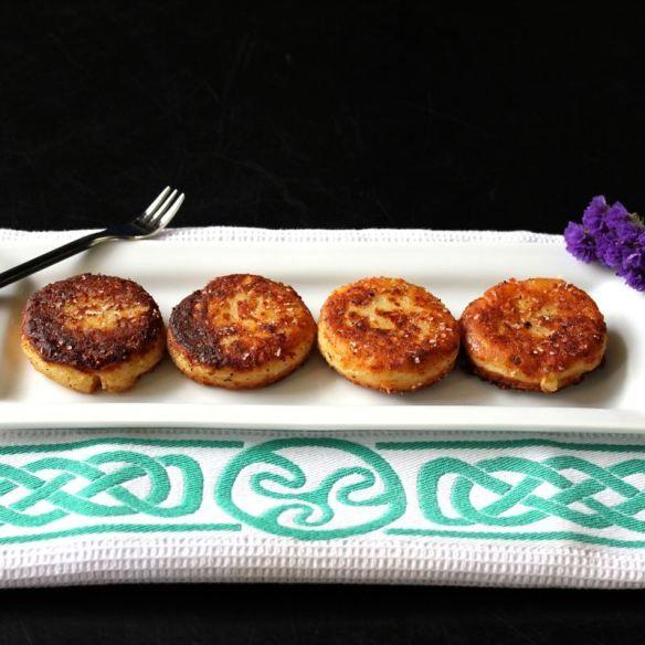 Potato Farls | One Potata Two Potata | Pinterest