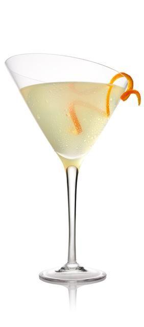 Original Orange Cream Pop Cocktail | FOOD/ DRINKS | Pinterest