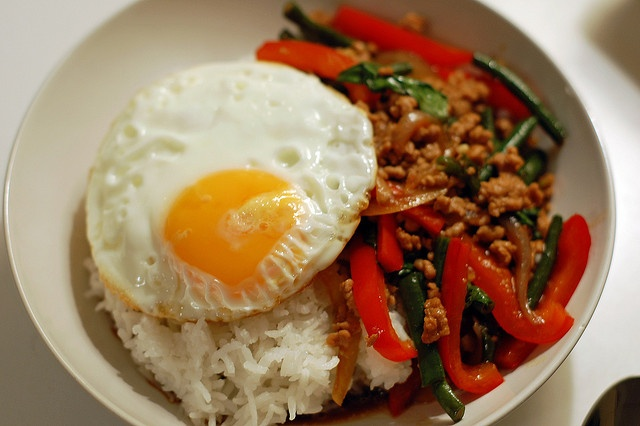 Tamarind and Thyme ... is pad krapow