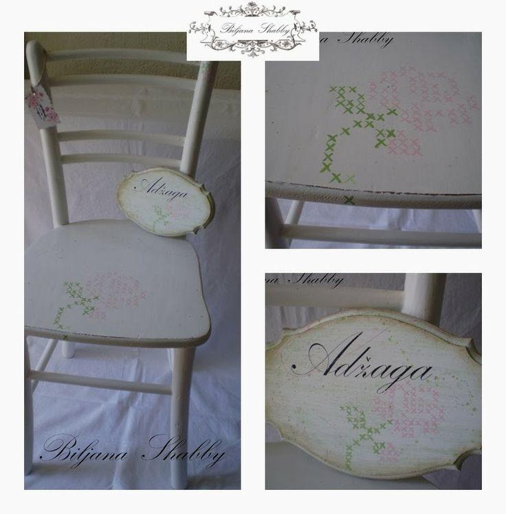 Hand Painted Furniture My Craft Ideas Re Design Diy