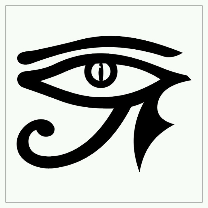 the eye of rah