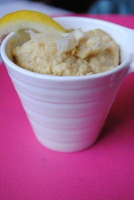 Artichoke hummus | Recipes | Pinterest