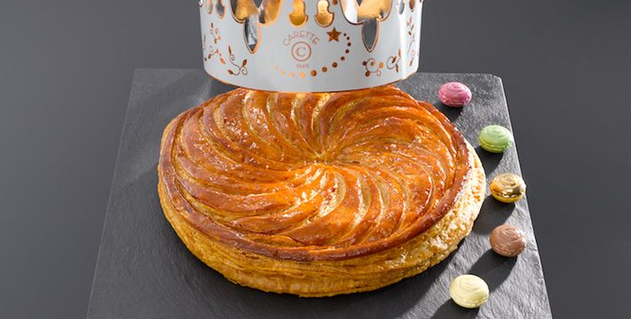 Where to find your Epiphany cake ?   Couronne et galette des rois - E ...