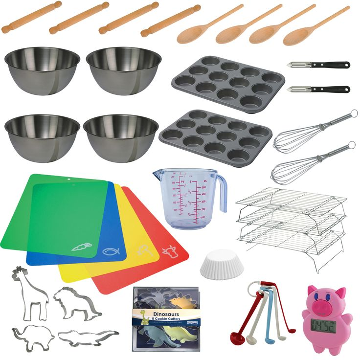Cooking Equipment : Cookery set: http://content.yudu.com/Library/A2i0u4/PTA ...