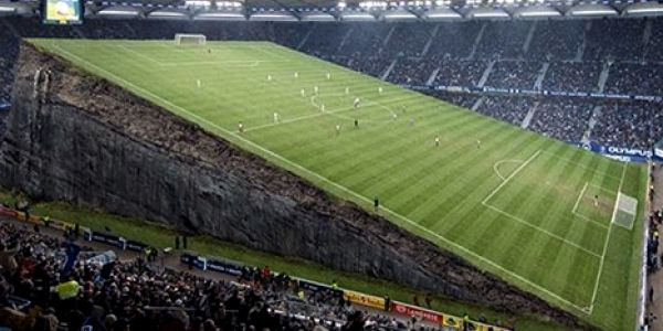 leveling the playing field essay The cause and effect essay can end in a number of ways not to mention half-times and, on the professional level, quarter breaks this spreading out across the vast meadow of the soccer playing field does not lend itself.
