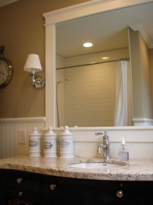 French Country Bathroom Luxury Baths Pinterest