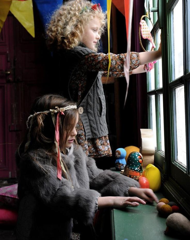 Devant la fenetre idee shoot interieur for Devant la fenetre