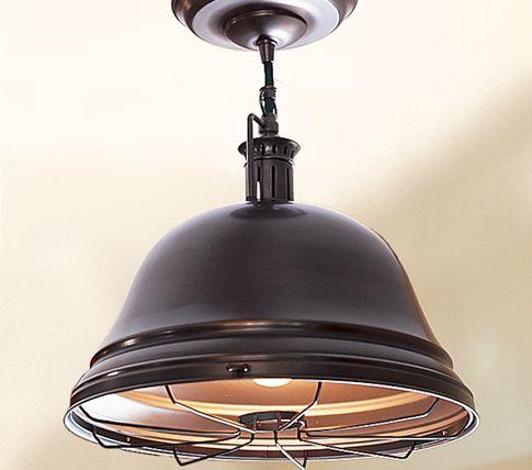 depot ceiling lamp hallway for the home pinterest. Black Bedroom Furniture Sets. Home Design Ideas
