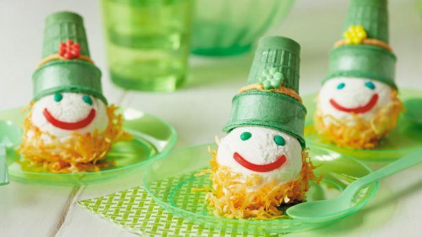 St. Patrick's Day recipes   Party Pantry   Pinterest