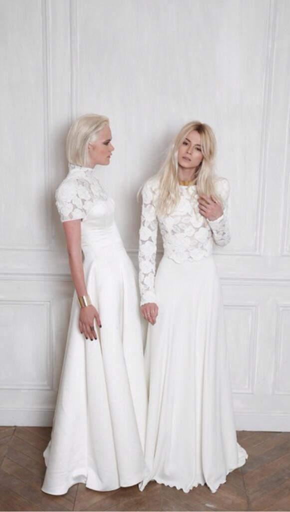 Tati Mariage, mariée, bride, mariage, wedding, robe mariée, wedding ...