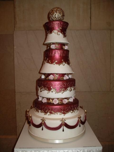 Michelle Cake Artist : Pin by DonnaB on Cute/Unusual cakes Pinterest