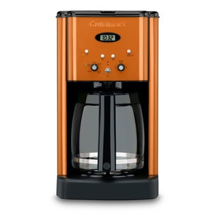 Braun Coffee Maker At Target : Brew Central Coffee Maker Orange RAINBOW OF COFFEE MAKERS Pintere?