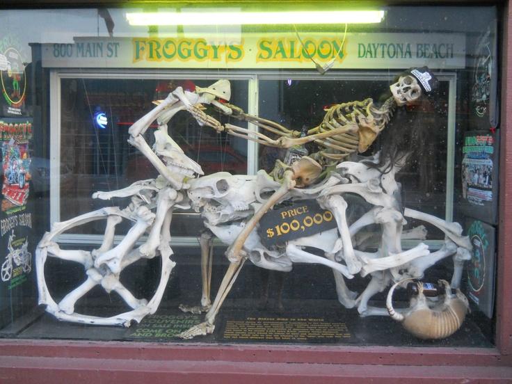 Froggy S Bar Daytona Beach