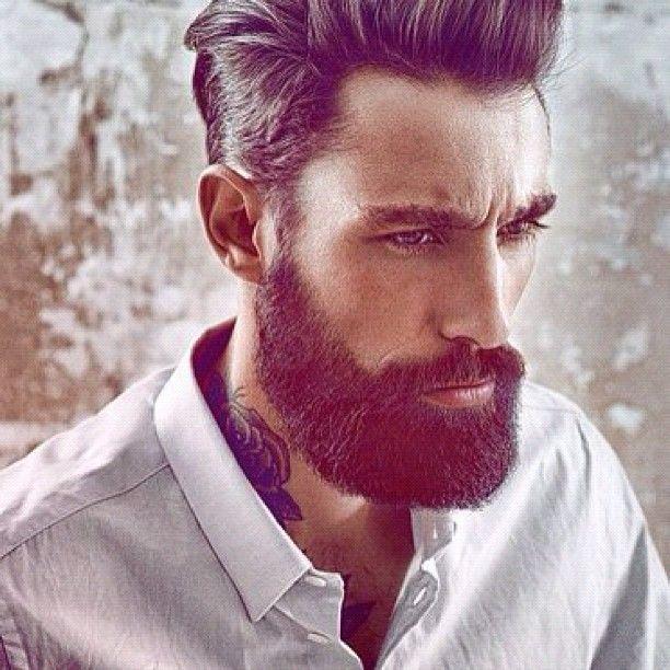 beards | fashion.style photo | Pinterest