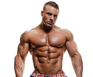 Upper Body Workout Plan | Five 1 Fitness | Pinterest