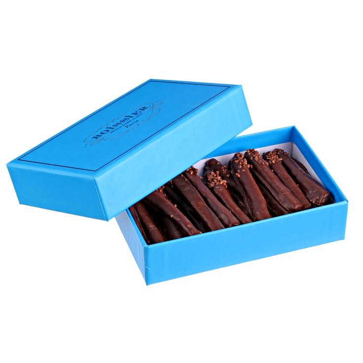 orangettes #chocolat | Chocolate | Pinterest