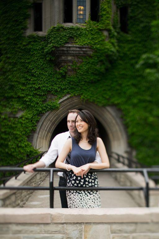 University of Toronto St. George Engagement