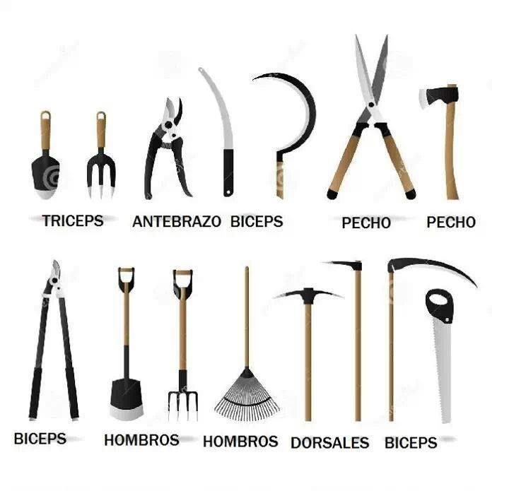 objets de jardinage irony pinterest