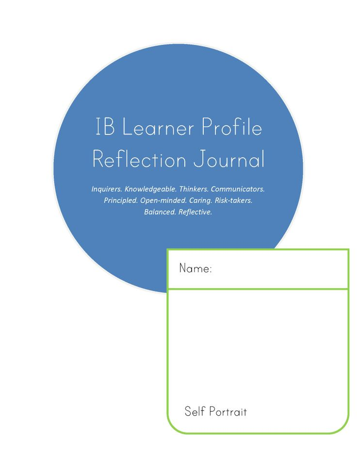 ib learner profile The ib learner profile is the ib mission statement translated into a set of learning attributes for the 21st centuryaccording to the ib, all those involved in the ib.