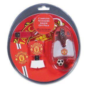 Manchester United Junior