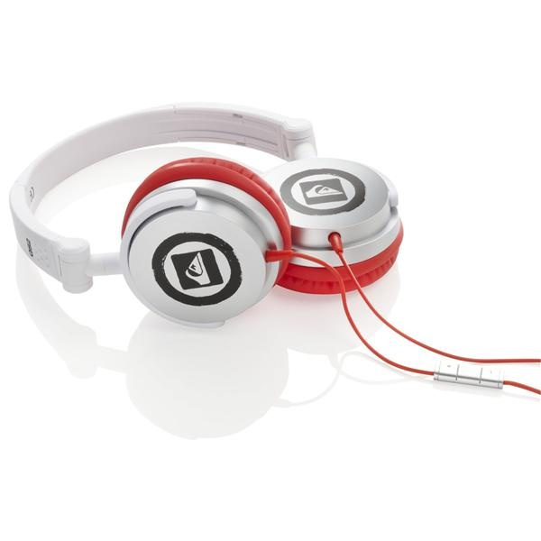 JBL Quicksilver On-Ear Headphones (Snow White) 7/9/12 use coupon code DailyDeal for special price