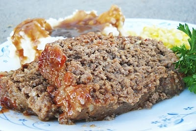My favorite Meatloaf recipe | Main dishes/Meats | Pinterest
