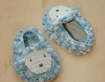 PUPPY BOOTIES CROCHET PATTERN ? Free Crochet Patterns