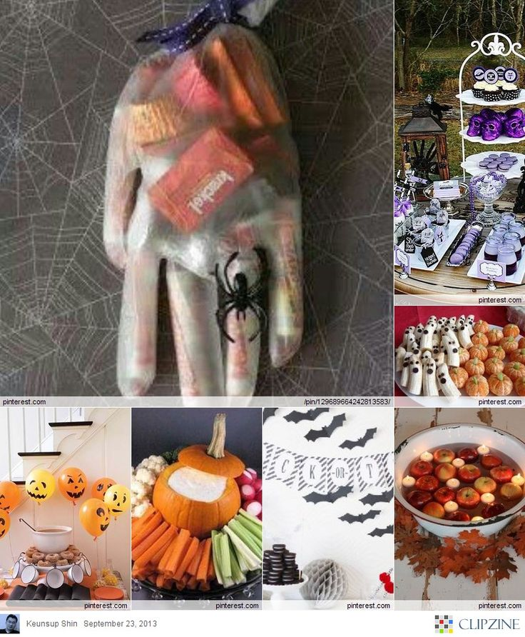 halloween parties near me nj