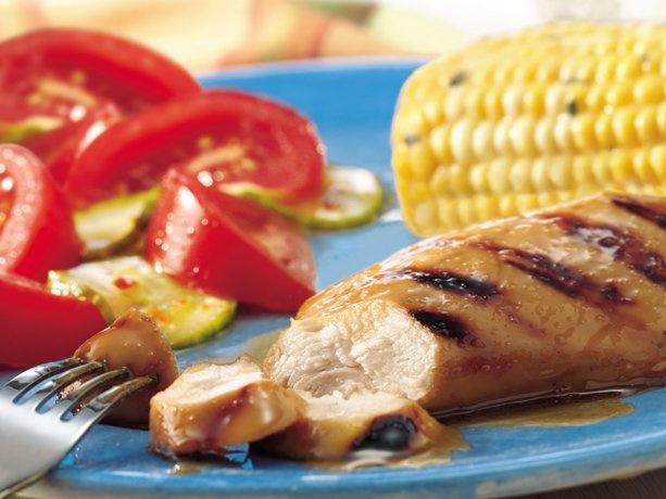 Apple Honey Mustard Chicken | Recipe