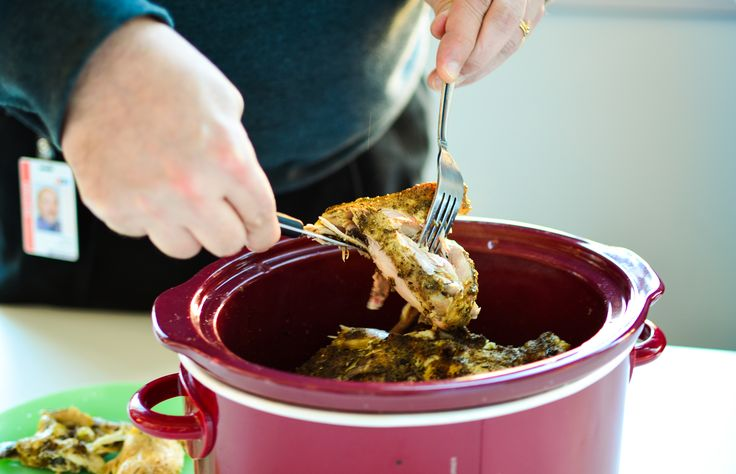 KFC Inspired Chicken:Slow Cook Your Way To The Colonel's Secret Recipe ...