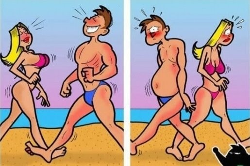 Gentlemen!!! Six Packs..Loaded Guns...V-Cut...ARE YOU READY?!!  SKINNY FIBER to the rescue...ALL NATURAL HERBAL SUPPLEMENT.. http://zapit.nu/WinWiththeDuszynski